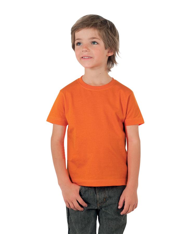 Image of Dětské tričko IMPERIAL KIDS - Sol's